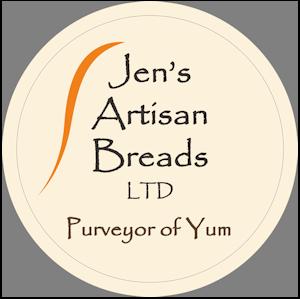 Jen's Artisan Breads